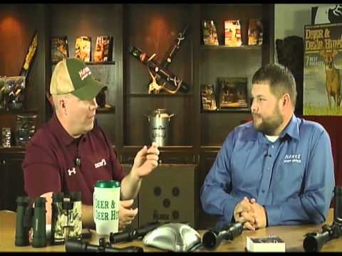 Deer Talk Now: How To Pick The Best Optics For Deer Hunting