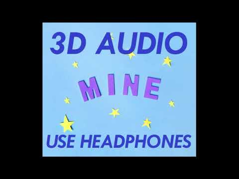 3D AUDIO BAZZI  MINE