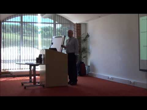 Professor Alan Dyson: Pupil Premium and 'what works'
