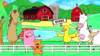 ELF Kids' Songs 1 - Let's Take A Walk