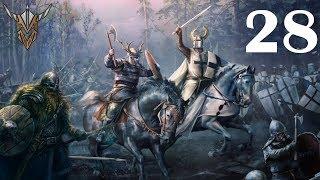 Crusader Kings 2 | Holy Fury | Saga of the Shattered World | 28