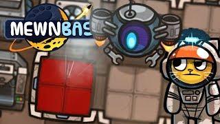 MEWNBASE #FIN :  Le robot réparateur