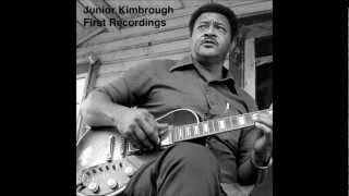 Watch Junior Kimbrough Done Got Old video