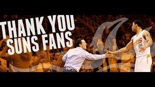 "Подкаст №1 для блога ""Финикс ""Санз"" (Phoenix Suns)"