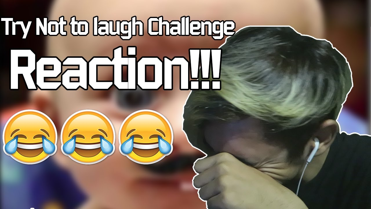 Try Not Laugh 7 Minutes