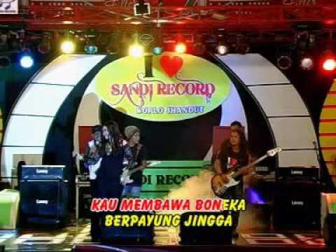 Yus Yunus feat Dian Ratih - Sopir Taksi (Official Music Video)