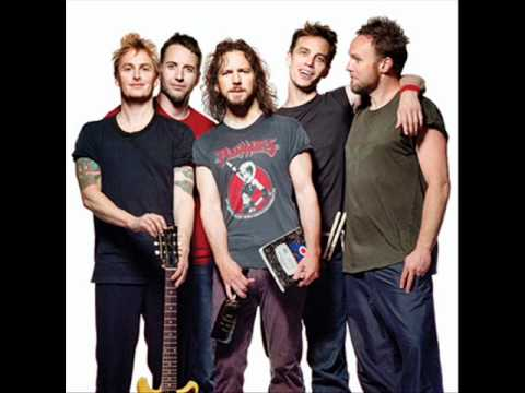 Pearl Jam - Baba O'Riley (live at the garden) W/Lyrics (download)