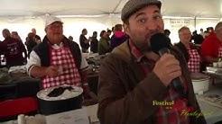 Plantagenet Bean Festival