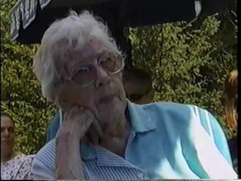 Grandma Steinmetz Family History