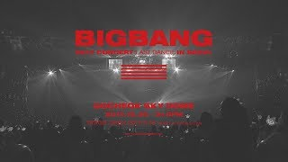 Download BIGBANG 2017 CONCERT [LAST DANCE] IN SEOUL - TEASER  #1 MP3 song and Music Video