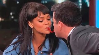 10 FUNNIEST MOMENTS IN TALK SHOW HISTORY