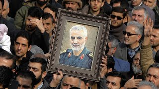 Key Facts About Iranian General Qasem Soleimani