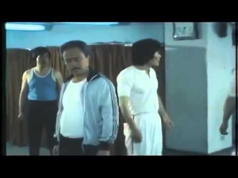 Ti Lung, Chen Kuan Tai in Death Ring 1984