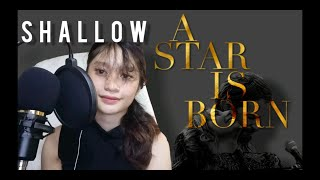 Shallow (Lady Gaga Part Only - Instrumental) - A Star Is Born