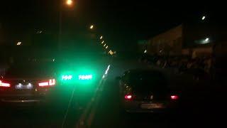 BMW X5M st1 vs ТУРБО 2110