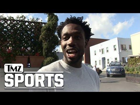 Patrick Beverley Wants Kawhi Leonard On Clippers   TMZ Sports