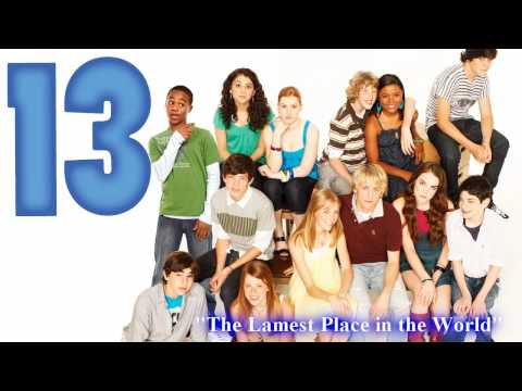 13: The Musical - The Lamest Place in the World - Karaoke