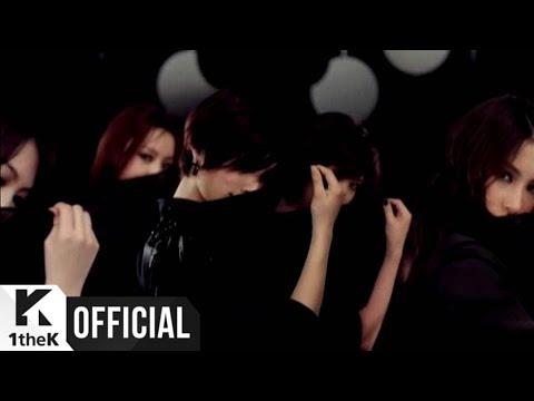 [MV] KARA(카라) _ Lupin(루팡)