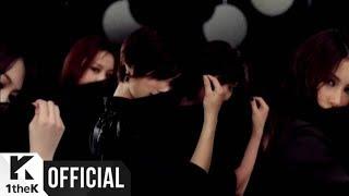 [MV] KARA(카라) _ Lupin(루팡) [공지] 1theK YouTube는 MV를 유통하는 ...