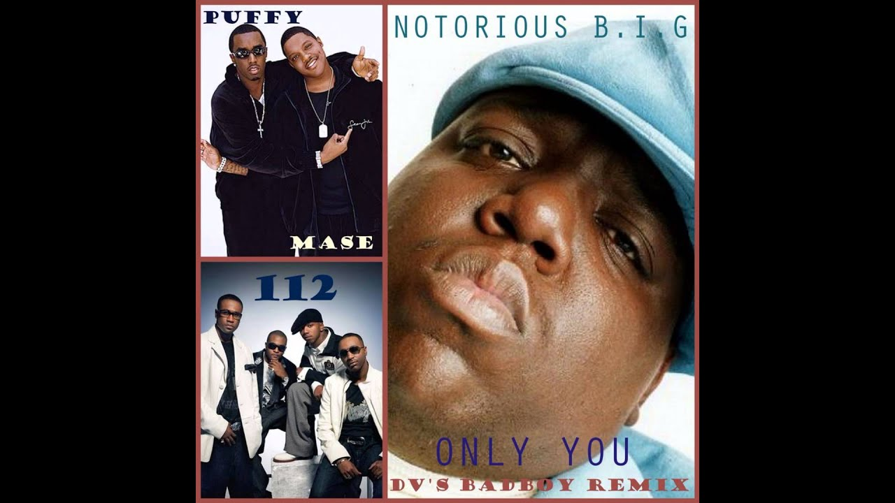 112 biggie mase only you mp3 Download