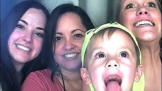 Ft. Worth Zoo Photo Booth Video- Spring Break 2018