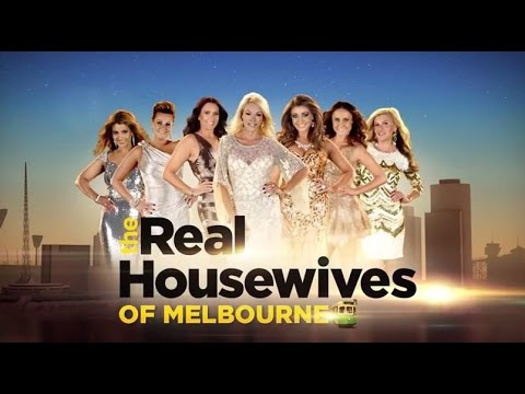 Real Housewives of Melbourne - Season 2 Intro