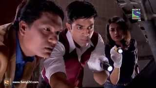 CID - Ganpati Utsav Mein Apharan Part 3 - Episode 1125 - 7th September 2014