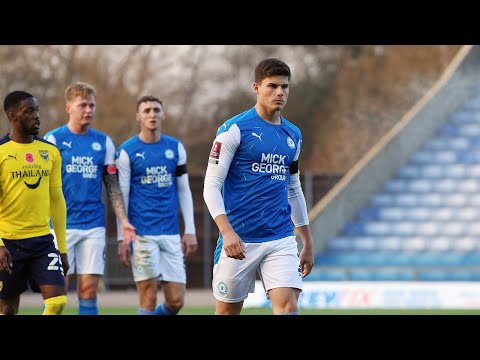 Edwards Proud To Play A Part In Emirates FA Cup Progress