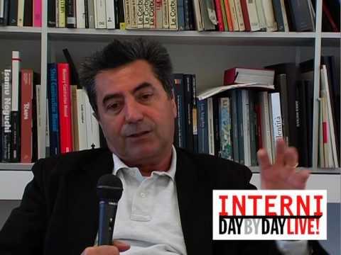 Antonio citterio architetto studio via cerva youtube for Antonio citterio architetto