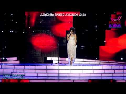 10.Armenia Мusic Awards 2012.Концерт.Москва,7 апреля 2012