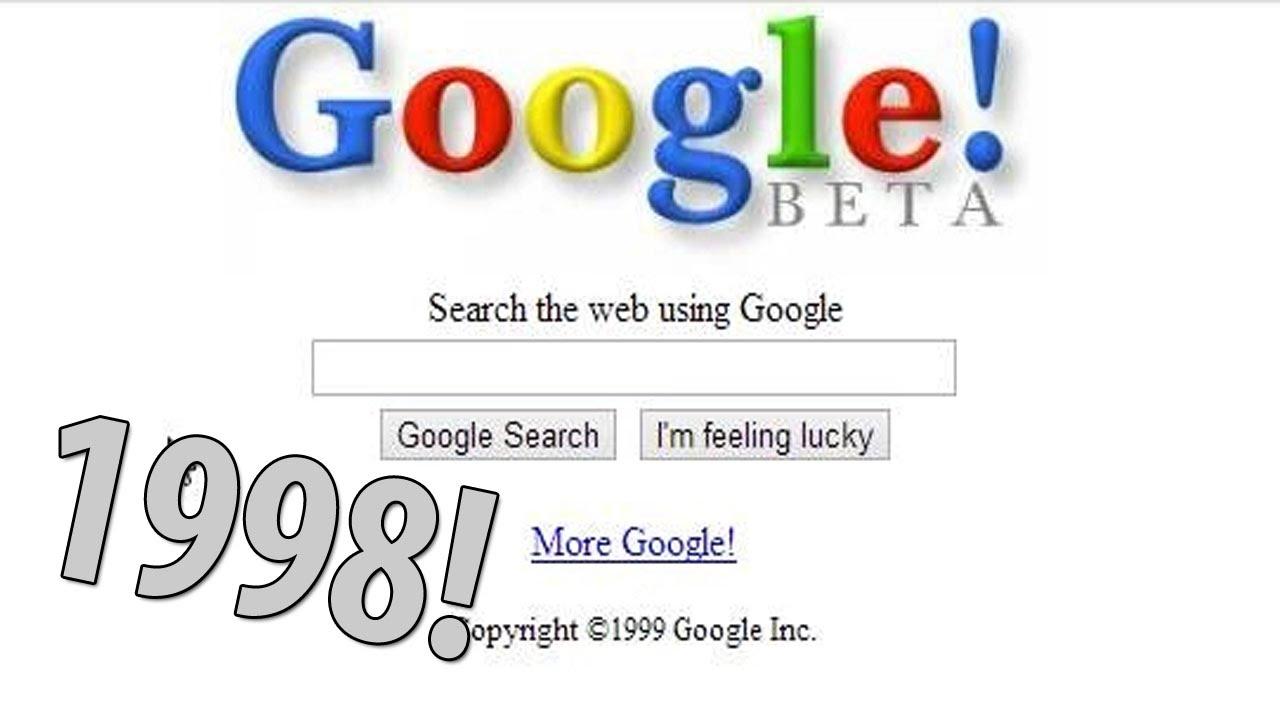 15 September dalam Sejarah: Nama Domain Google.com Terdaftar