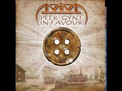 AvivA. Peer Gynt In Favour (2010)