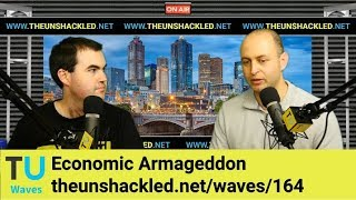 Waves Ep. 164 John Adams and Economic Armageddon