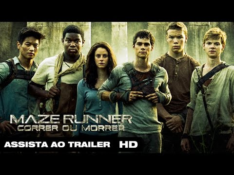 Trailer do filme Maze Runner: Correr ou Morrer