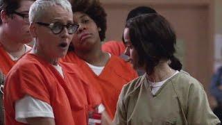 OITNB: Orange Is the New Black Sneak Peek (Season 3)