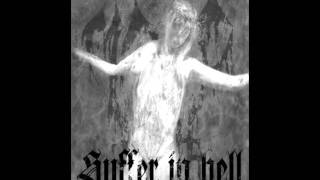 MORDHELL - Smell of burning skin (Suffer in hell 2011)