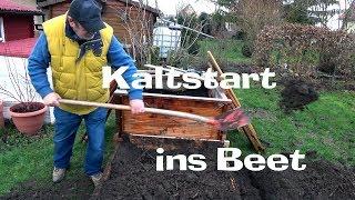 KALTSTART ins Beet   Film 70