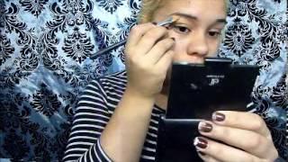 Como decolorar  las Cejas Thumbnail