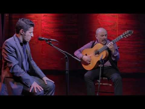 RAFAEL RODRIGUEZ  y DAVID PALOMAR - A Quererte Volveré