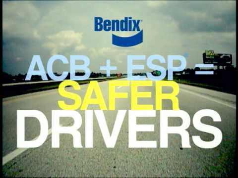 Bendix® Wingman® ACB - Active Cruise with Braking