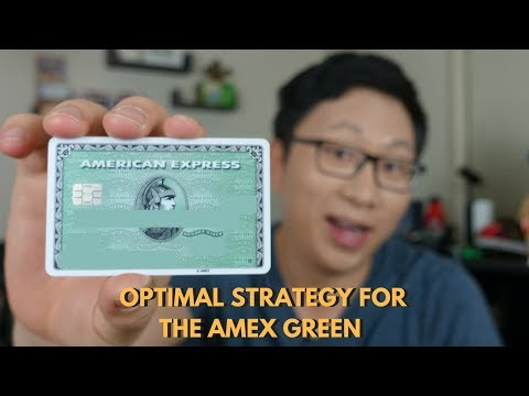 Amex Green: The Most Misunderstood Card