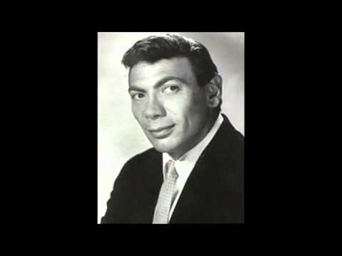 Ed Ames - What Colour Is A Man [no adverts]