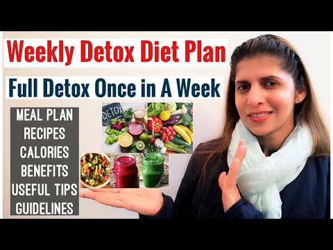 weekly-detox-diet-plan-|-full-day-detox-once-in-a-week-|-benefits-|-meal-plan-|-recipes-|-in-hindi