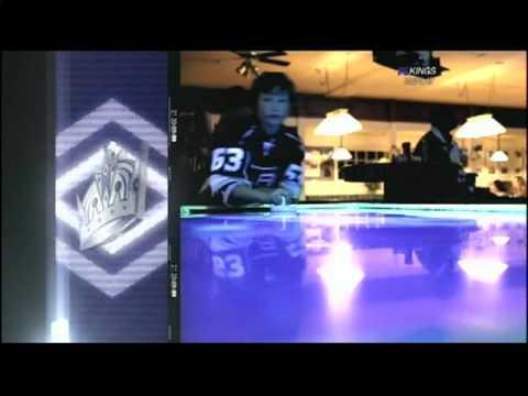 Fox Sports West - LA Kings 2010