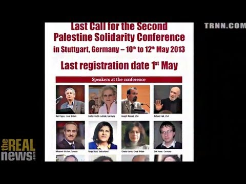 Calls for One Democratic State in all of Palestine Increase