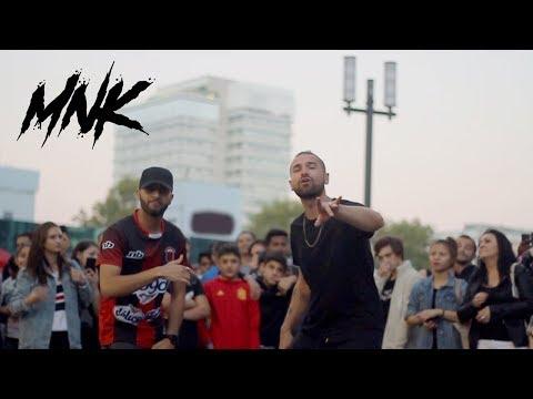 MNK feat. AMON - Yalla Habibi  يلا حبيبي  (Official Video)