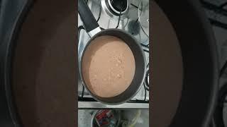 Cozinha da blogueira83 chocolate quente