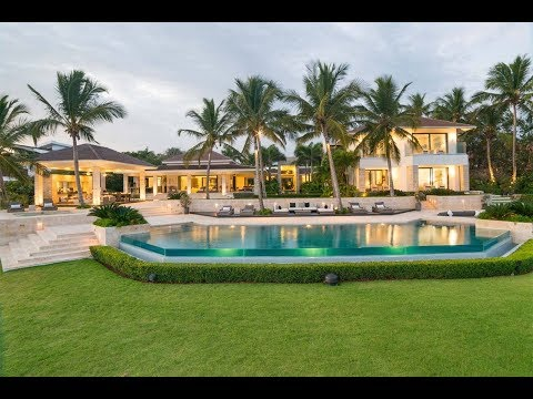 Modern Private Estate in La Romana, Dominican Republic | Sotheby's International Realty