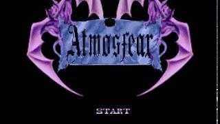 Atmosfear / NightMare (Jul 12, 1994 prototype) (Unreleased SNES Game)