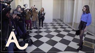 Alexa Chung Behind The Scenes at Dior - Part Two | ALEXACHUNG